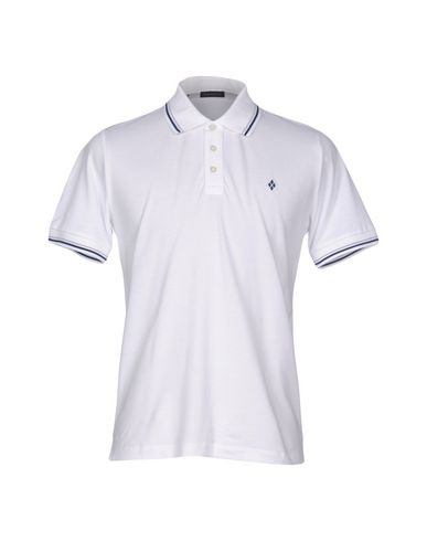 Ballantyne Polo Shirt - Men Ballantyne Polo Shirts online on YOOX