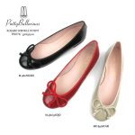 Playful designs with Pretty Ballerinas