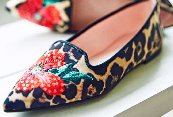 Pretty Ballerinas | Ballerinas and other Quality flat Footwear