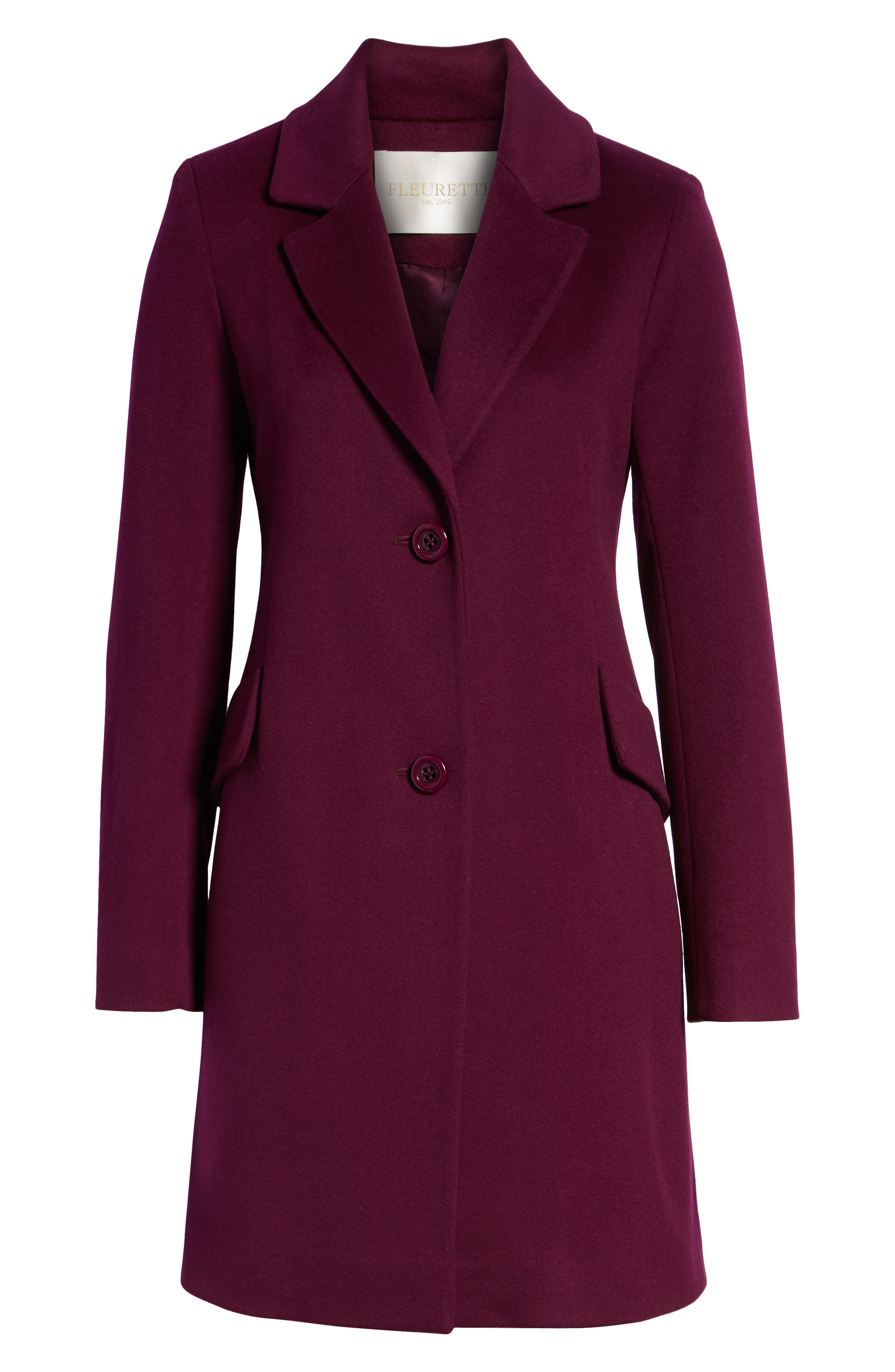 Women's Purple Coats & Jackets | Nordstrom