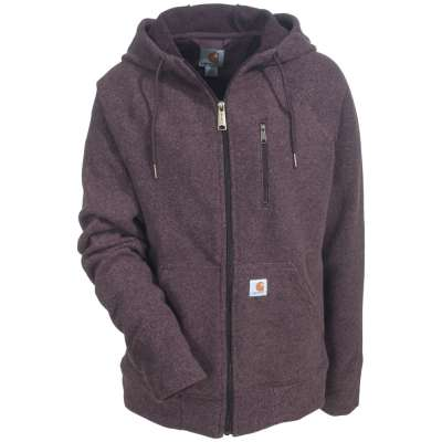 Carhartt Jackets: Women's 101404 515 Purple Fleece Anti-Pill