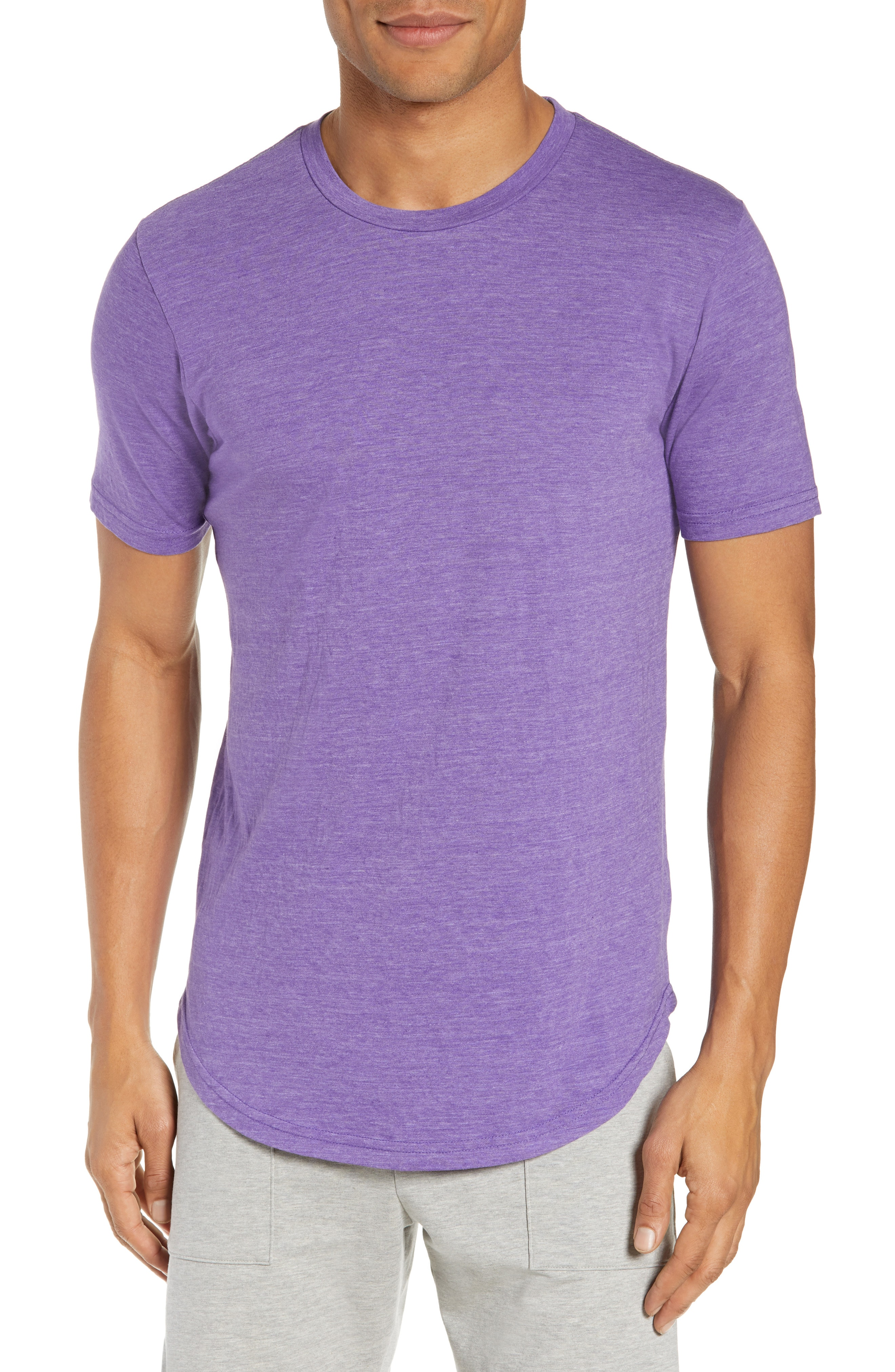 Men's Purple T-Shirts & Graphic Tees | Nordstrom