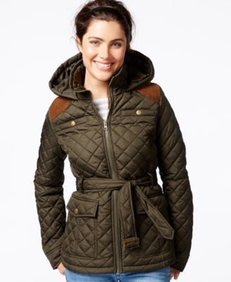 Different options of quilted jacket - medodeal.com