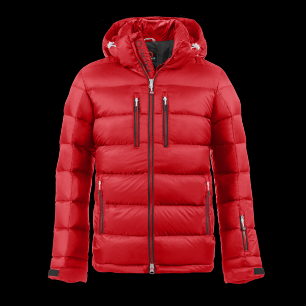 Introducing the New Classic Down Jacket » Arctica