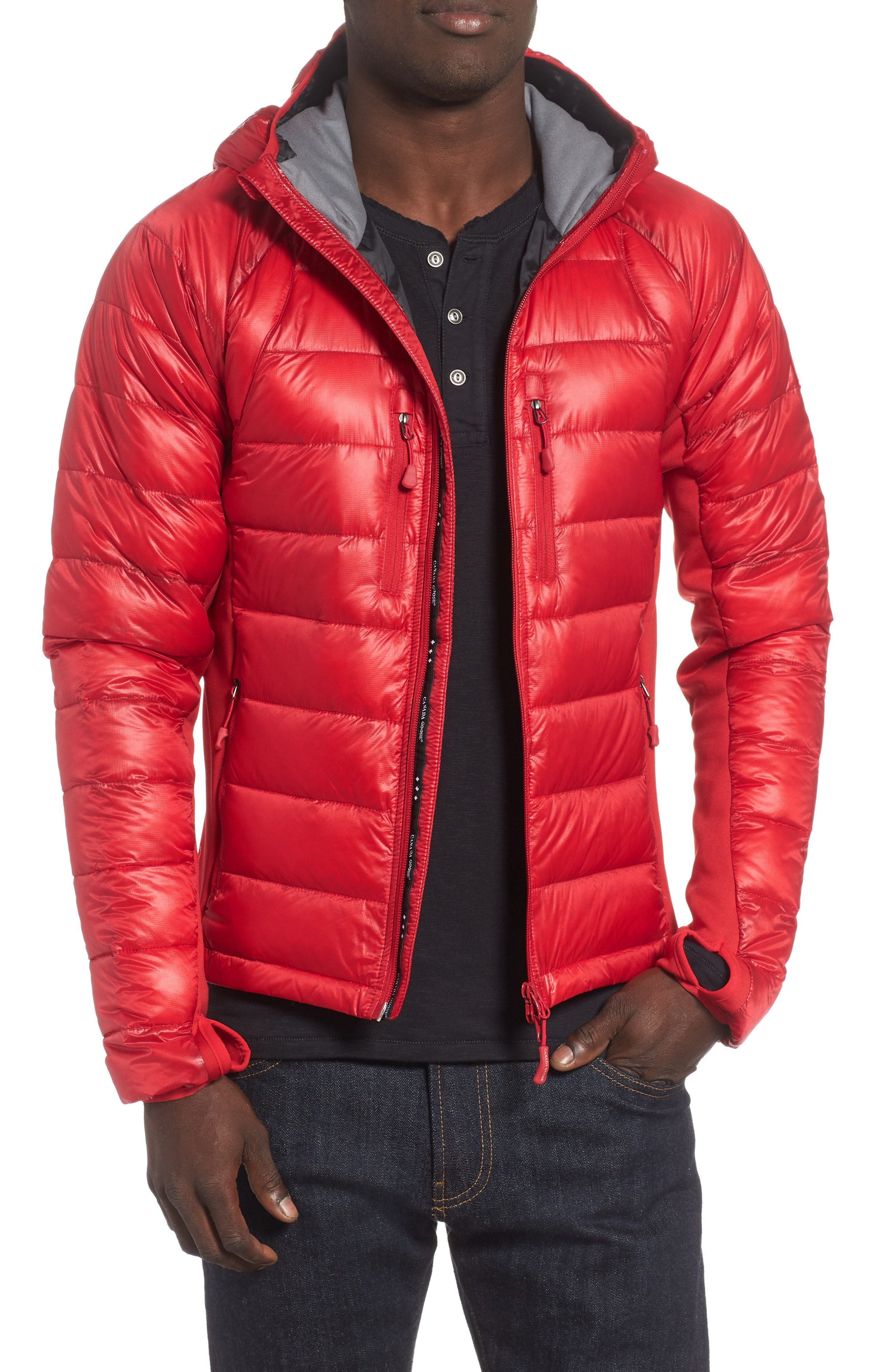 Men's Red Coats & Jackets | Nordstrom