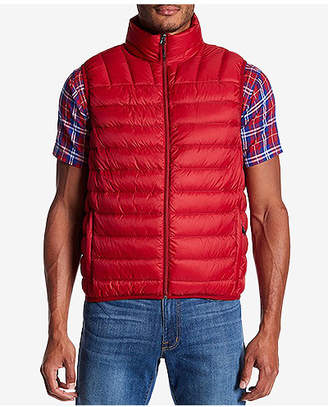 Hawke & Co Red Men's Jackets - ShopStyle