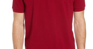 Men's Red Polo Shirts | Nordstrom
