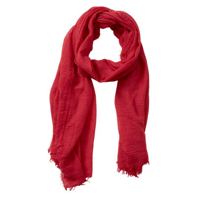 Red Scarves & Wraps for Handbags & Accessories - JCPenney