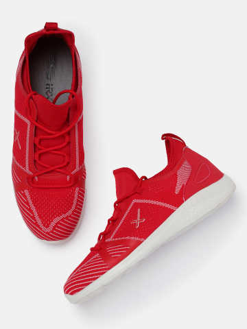 Red Shoes - Buy Red Shoes online in India
