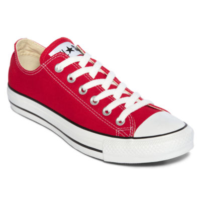 Athletic Shoes Red Men's Wide Width Shoes for Shoes - JCPenney