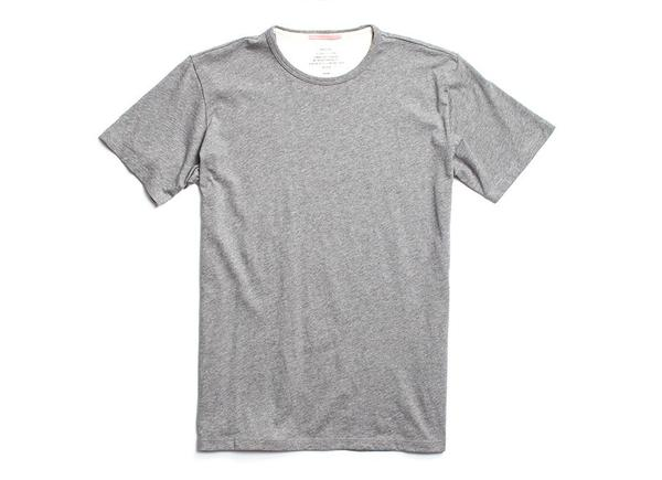 Apolis | Standard Issue Organic Crew Neck T-Shirt