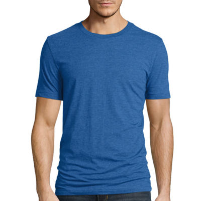 Arizona Short Sleeve Crew Neck T Shirt JCPenney