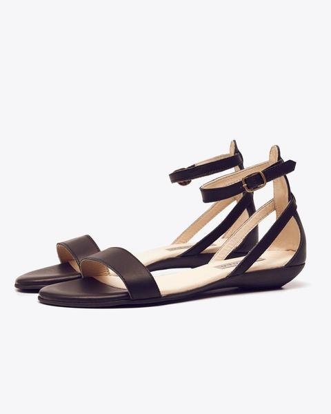 Women's Leather Sandal | Ethically Made | Nisolo