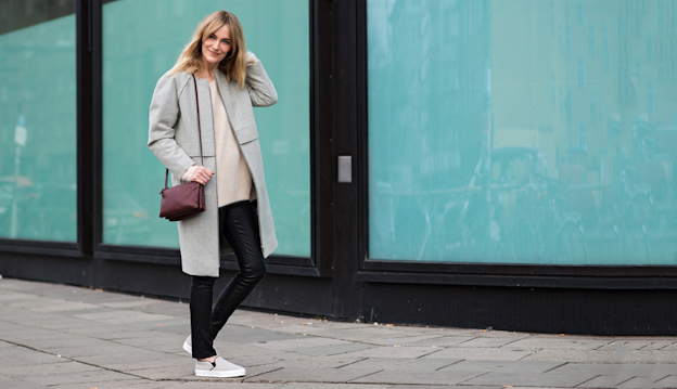 Scandi Six: Copenhagen Fashion Blogs, Volume 1