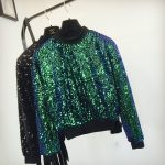 Sequined Sweatshirts