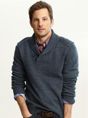 Shawl Collar Sweaters for Men - Best Shawl Collar Sweaters