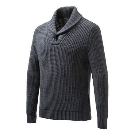 Shawl Collar Sweater | Shawl Collar Cardigan | Beretta USA
