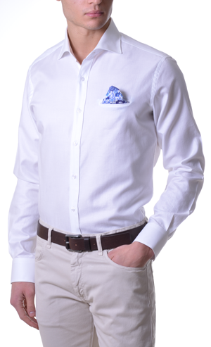 Breast pocket: style, uses and a brief historical overview