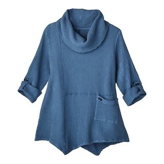 Cowl Neck Tops | Find Great Women's Clothing Deals Shopping at Overstock