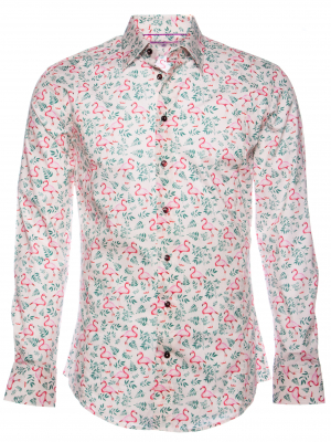 Outlet - Printed shirts