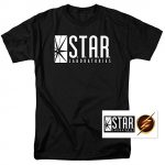 Shirts with star