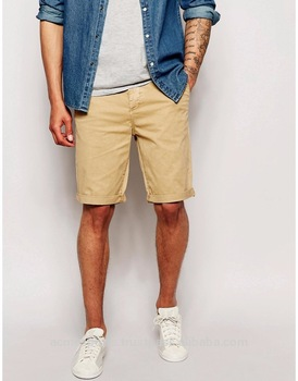 Chino Shorts - 2018 New Fashion Short Pants Funny Chino Track Mens