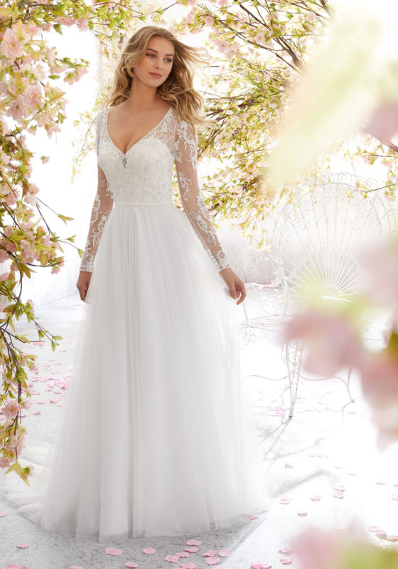 Voyagé Collection - Wedding Dresses & Bridal Gowns | Morilee