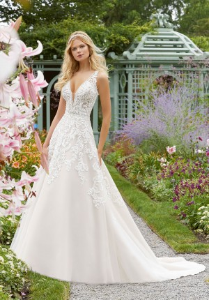 Mori Lee Bridal - Bridal Dresses & Accessories - RK Bridal