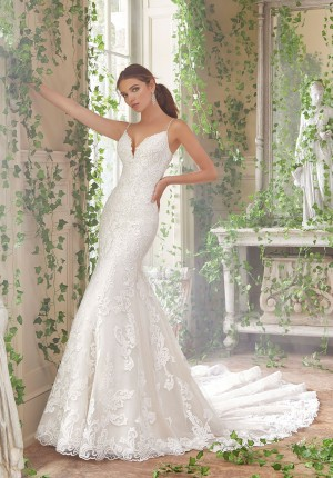 Blu by Mori Lee - Bridal Dresses & Accessories - RK Bridal