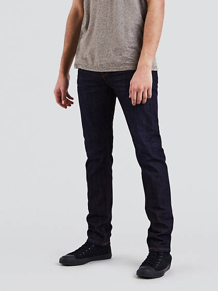 Skinny Jeans For Men - Ripped, Distressed & More Styles | Levi's® US