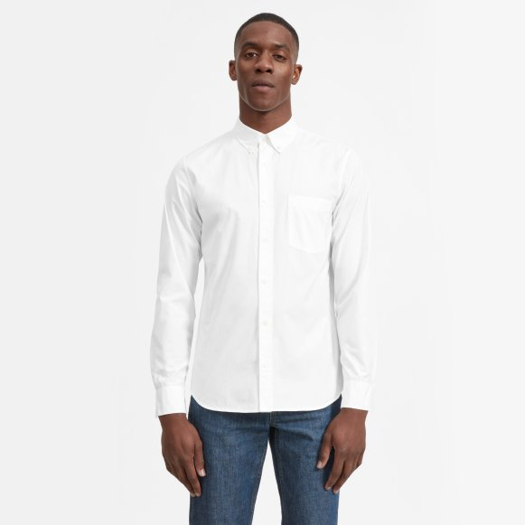 Men's Cotton Slim Fit Shirt | Everlane