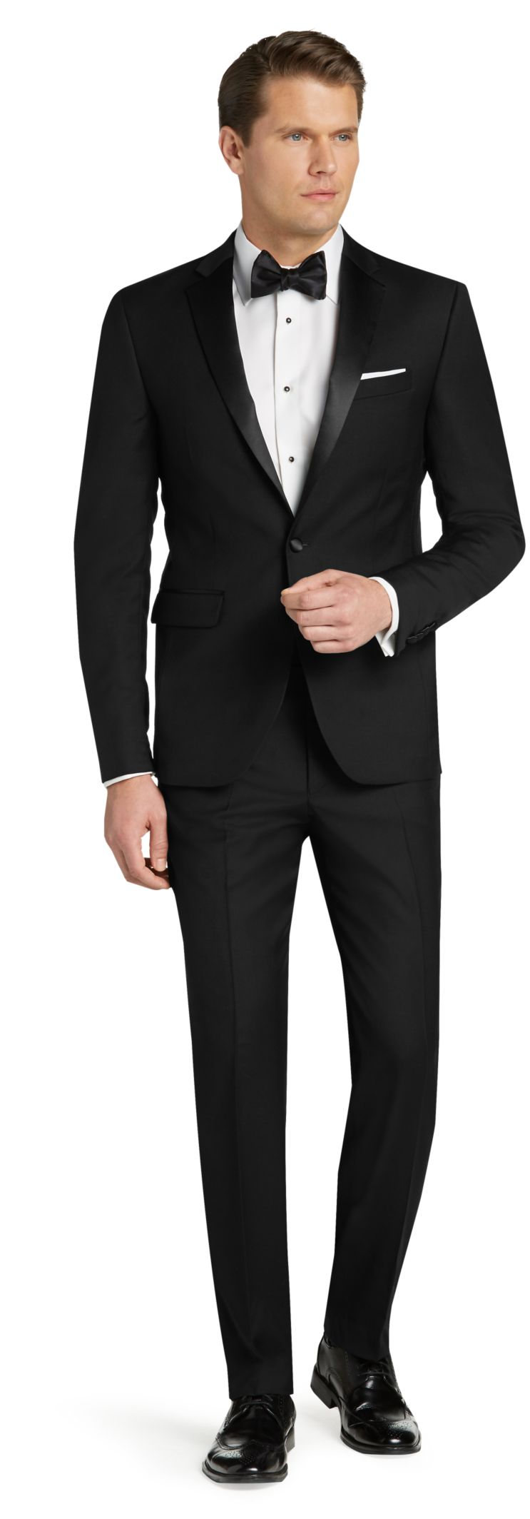 Slim Fit Tuxedos