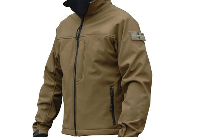 10 Best Tactical Softshell Jackets That Are Incredibly Versatile