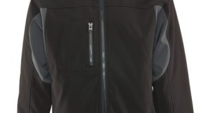 Insulated Softshell Jacket | RefrigiWear