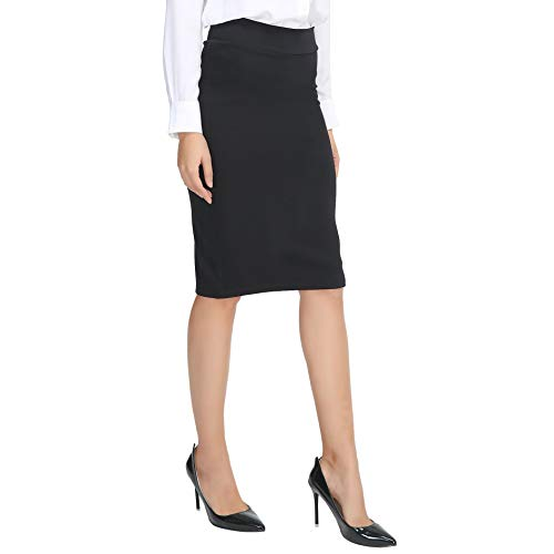 Straight Skirts: Amazon.com
