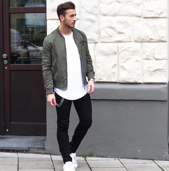 Daily streetwear. Men's fashion. Men's style | L&C | Men's Fashion
