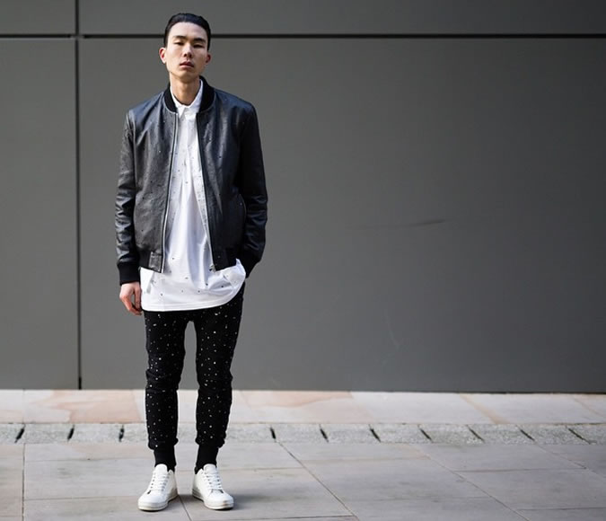 5 Men's Streetwear Brands You Should Know | FashionBeans
