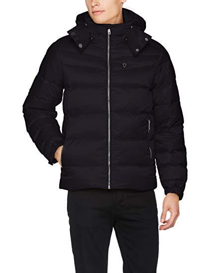 Strellson Men's Jacket: Amazon.co.uk: Clothing