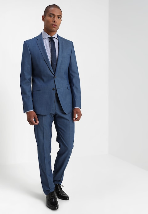 Strellson ALLEN MERCER SLIM FIT - Suit - blau - Zalando.co.uk
