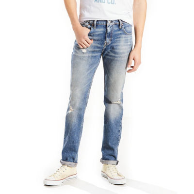 Stretch Fabric Jeans for Men - JCPenney