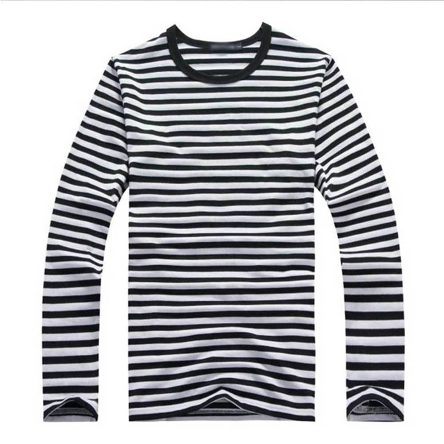 Combi with your new striped shirt