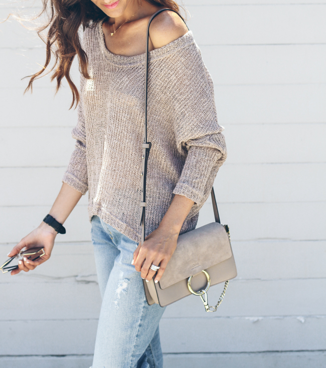 summer sweaters with Nordstrom - Stylin By AylinStylin By Aylin