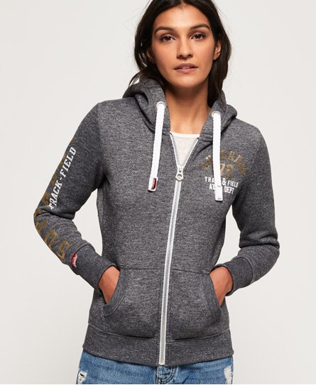 Hoodies for Women | Ladies Sweatshirts | Superdry