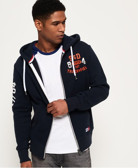 Mens Hoodies | Sweatshirts for Men | Superdry