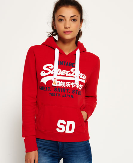 superdry jacket fitting guide, Superdry Red Sweat Shirt Store Duo