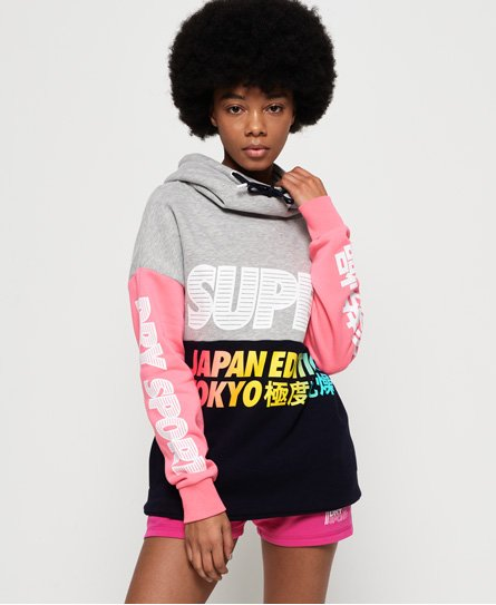 Womens Tracksuits | Tracksuit Sets | Superdry
