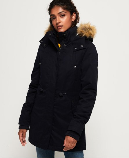 Womens Coats & Jackets | Ladies Jackets | Superdry