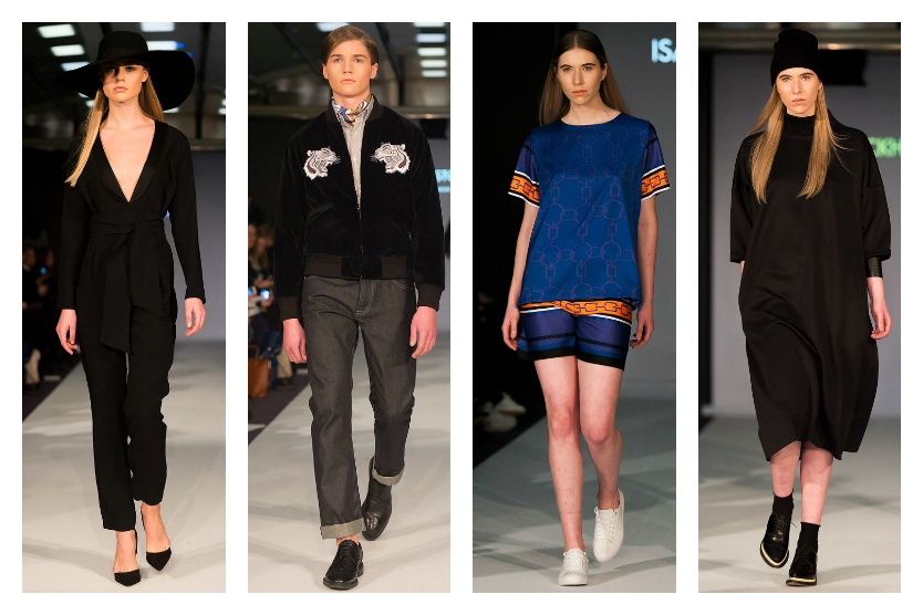FW Sthlm A/W15: Swedish Fashion Talents - Nordic Style Mag