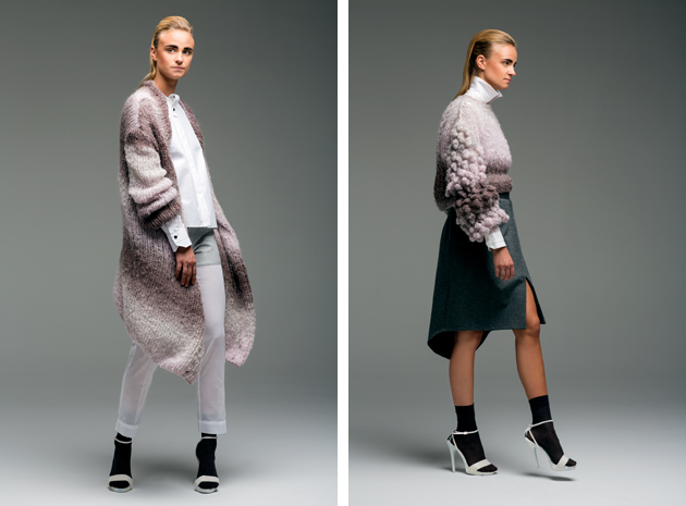 The Future of Swedish Fashion | The Blogazine - Contemporary