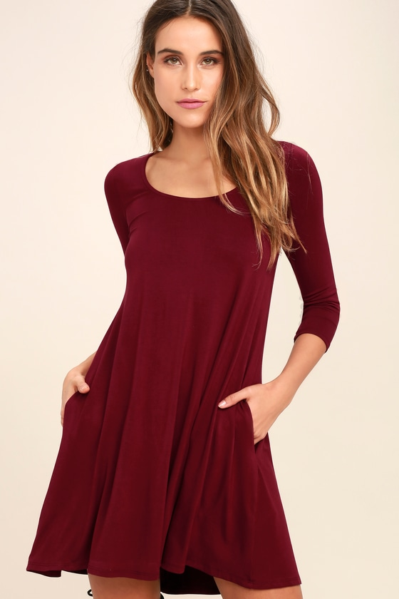 Swing – stylish dresses for women